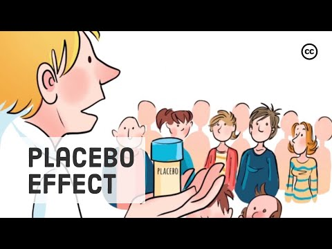 Back pain? Try Placebo!