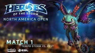 Tempo Storm vs. PPST - North America July Open - Match 1