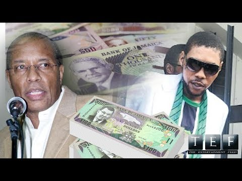 Gaza Fans Cry Free Vybz Kartel!! Cash Plus Con-artist Free Of All Charges