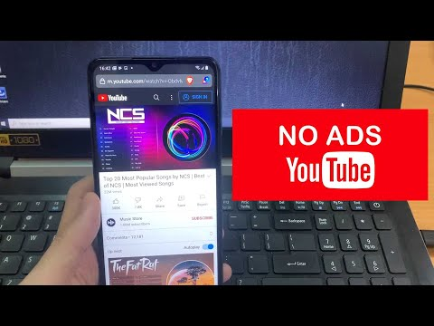 How To Block Ads on Youtube App Android 2021