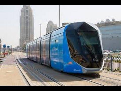 KINSHASA : Bientôt LES TRAMWAYS Dans La Capital De La RDC Pour  Facilite Les Transport En Communs