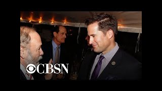 Seth Moulton drops out of presidential race