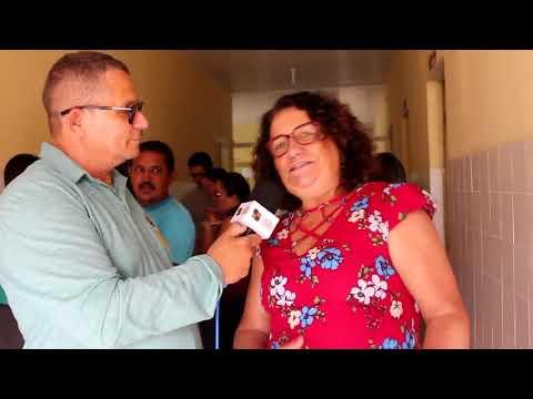 IPHAN realiza palestra de Educação Patrimonial sobre sítios arqueológicos em Juazeiro do Piaui