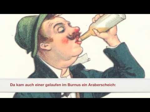 Es Lagen Die Alten Germanen - Mit Text