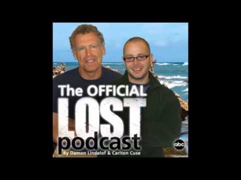 LOST | Season 3 Podcast - Apr. 16th, 2007