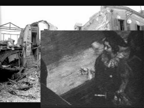 Cagliari seconda guerra mondiale bombardamento for Decorati 2 guerra mondiale