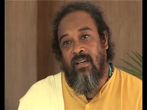 Devotion • Mooji