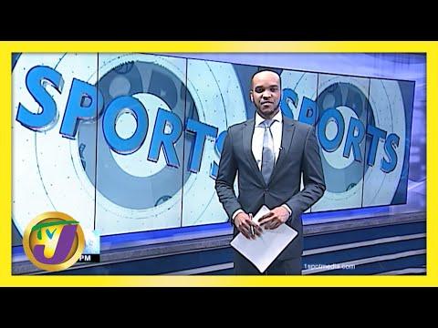 Jamaica's Sports News Headlines | TVJ Sports
