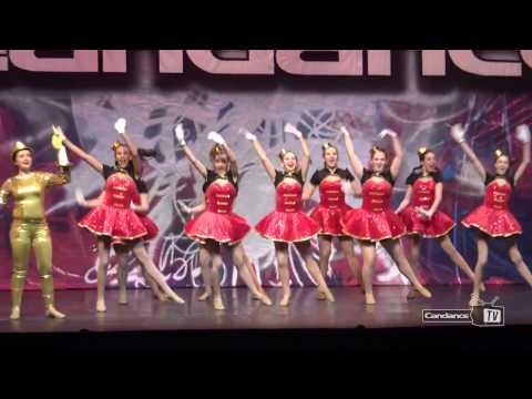 CandanceTV: Orillia #1 2017