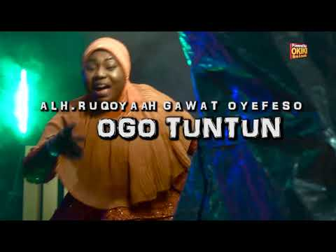 OGO TUNTUN is out