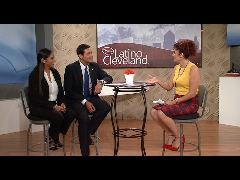 Latino Cleveland on WKYC Episode 41