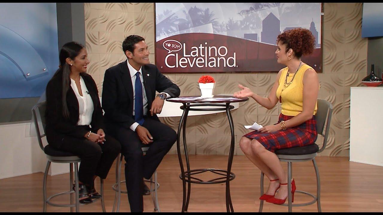 Latino cleveland