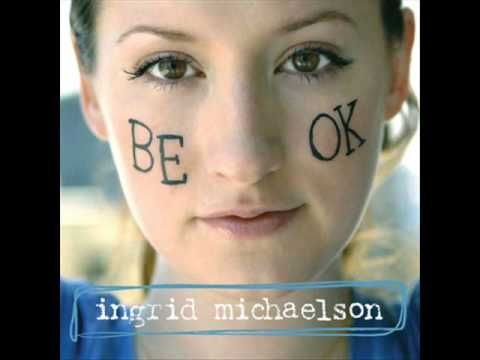 Ingrid Michaelson Over The Rainbow Youtube