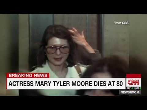 Valerie Harper: Hollywood Pays Tribute to 'Mary Tyler Moore Show' Star