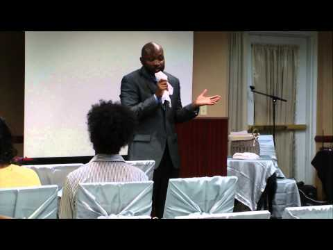 "Apostle DoQuoi ""The Duke"" Green-Your Miracle Is At The Door"
