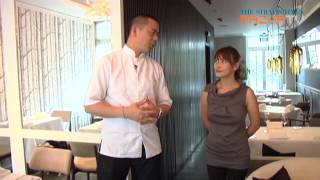 A tour of the best restaurant in Singapore (Chef André Chiang Pt 2)