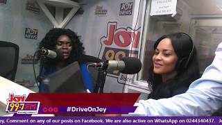 Drive on JoyFM (2-8-18)