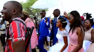 Young T - Nanghelo (Highlights-Nam-Weddings ft. Richard and Mweneni)