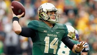 "Bryce Petty Highlights ""The JETS STEAL"""