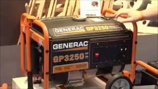 generac 5982 gp3250 review