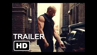 (NEW)Fast and Furious 9 Official Trailer HD (2019)