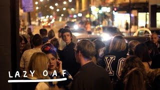 Lazy Oaf x Looney Tunes Launch Party