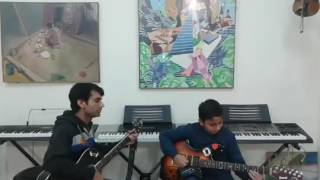 Tujhe Sab Hai Pata Meri Maa on Guitar/Taare zameen par/Meri Maa on Guitar by Anant