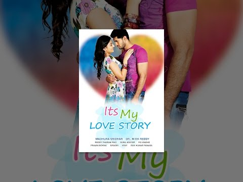It's My Love Story