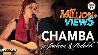 Chamba   Himachal Folk Song   Jasleen Aulakh