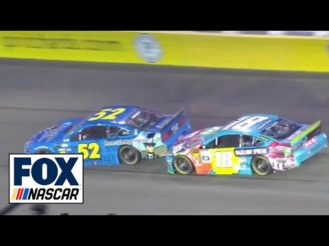 "Radioactive: Las Vegas - ""I think the nose is knocked in. (Expletive) destroyed"" 
