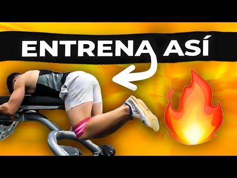 PESA 122KG Y ACEPTA ESTE RETO EXTREMO DE CALISTENIA   ¿LO CONSEGUIRA? from YouTube · Duration:  13 minutes 4 seconds