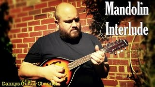 Mandolin Interlude - Savanna Mandolin Demo