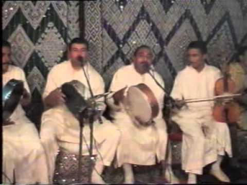 Ksara Noujoum Azrou oussidi Lakhnifri Mimoun Ourahou