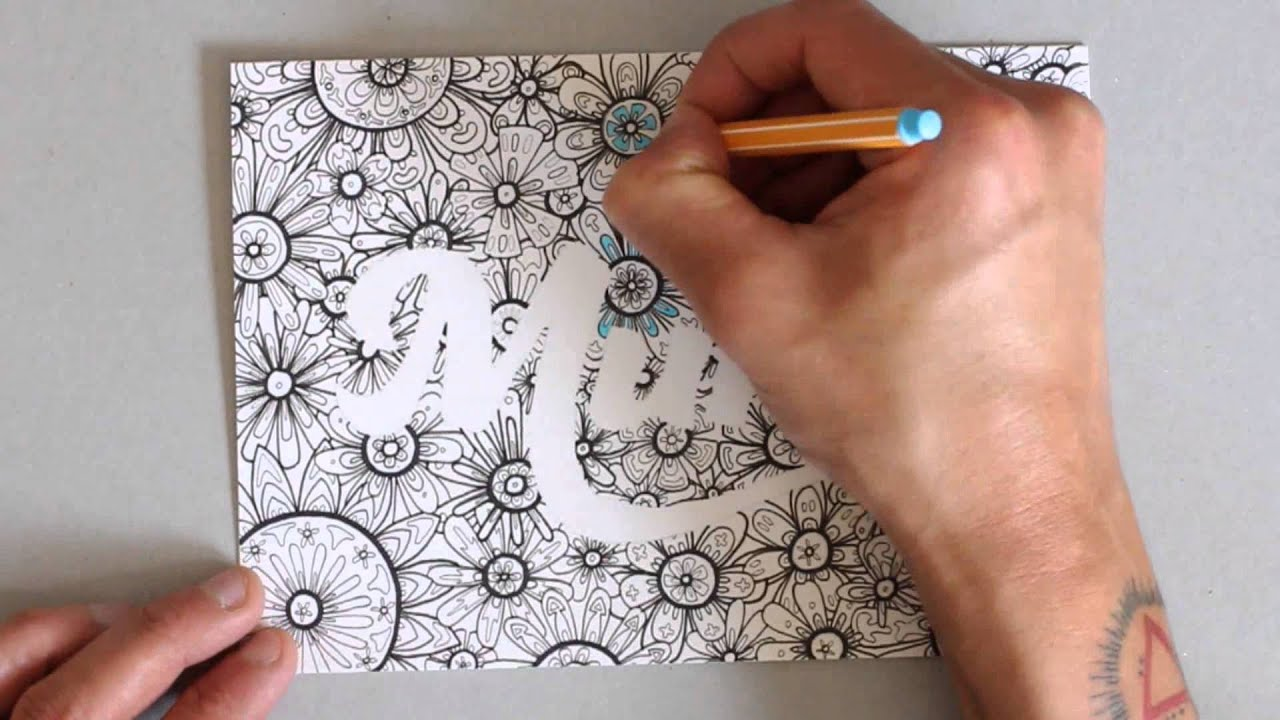 Mothers Day card for my wonderful mum YouTube – Birthday Card Drawing Ideas