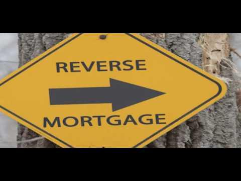 reverse mortgage hud guidelines 2017
