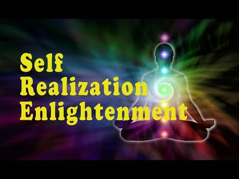 ENLIGHTENMENT through MEDITATION! (with Sarada Chiruvolu)
