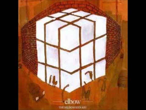ELBOW -  Mirrorball (High Quality)