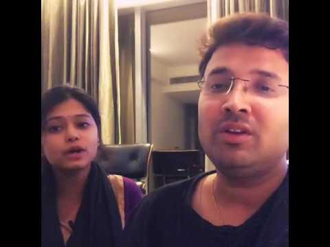 kamalasana annamayya keerthana by singer srikrishna