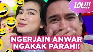 Ngerjain Anwar Sumpah Ngakak Sampai Nangis! | Felicya Angellista