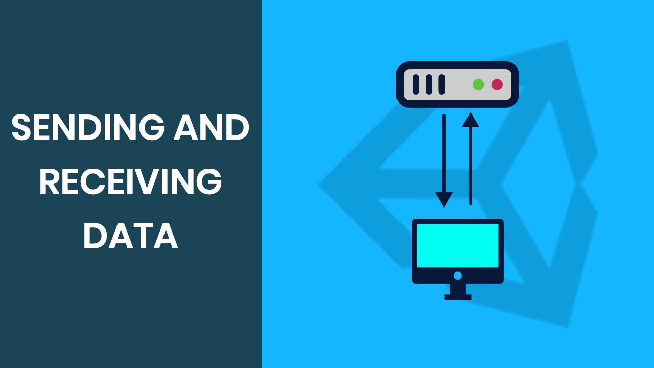 Sending and Receiving Data Using TCP   C# Networking Tutorial - Part 2