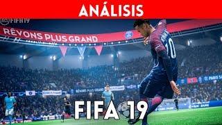 ANÁLISIS FIFA 19 en PS4 Pro - Un año más el mejor juego de fútbol