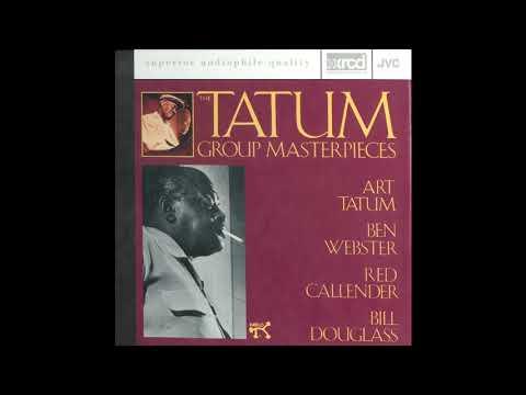 The Tatum Group Masterpieces (JVCXR-0034-2)