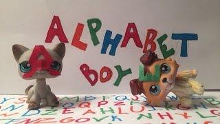 Lps Alphabet Boy mv
