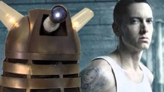 DJ Topcat Eminem Dr.Dre vs Doctor Who Dubstep plus5 mix