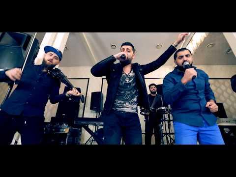 Alex Pustiu - Traim pe barosaneala ( Oficial Video Live )