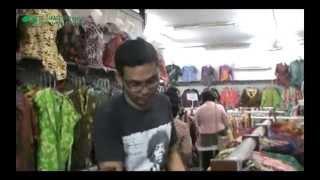 Employee Gathering BPJS Ketenagakerjaan Cawang 2013 (Part 2)