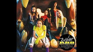 [1 HOUR LOOP / 1 시간] Red Velvet 레드벨벳 'RBB (Really Bad Boy)'