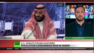 Bernie Sanders calls Saudi Arabia a despotic regime