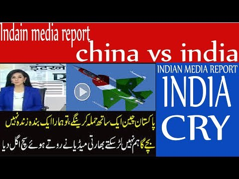  CHINA  INDIA Standoff  doklam issue    CHINA GIVE WARNING BREAKING NEWS  INDAIN MEDIA 