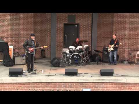 City of Linden: Jazz Festival, October 2014